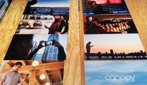 Canopy l CES 2014