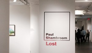 Paul Shambroom l Lost