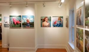 Ellen Skoro l Banfill-Locke Center of the Arts